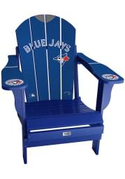 Toronto Blue Jays Jersey Adirondack Chair Beach Chairs