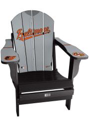Baltimore Orioles Jersey Adirondack Chair Beach Chairs