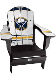 Buffalo Sabres Jersey Adirondack Beach Chairs