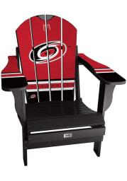 Carolina Hurricanes Jersey Adirondack Beach Chairs