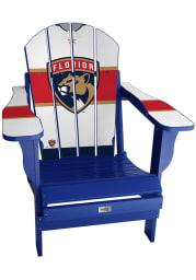 Florida Panthers Jersey Adirondack Beach Chairs