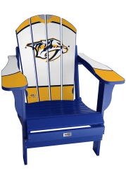 Nashville Predators Jersey Adirondack Beach Chairs