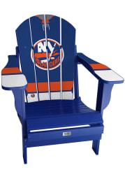 New York Islanders Jersey Adirondack Beach Chairs