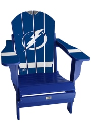 Tampa Bay Lightning Jersey Adirondack Beach Chairs