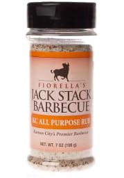 7oz All Purpose BBQ Sauce
