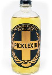 Pittsburgh 24oz Picklexir Beverage
