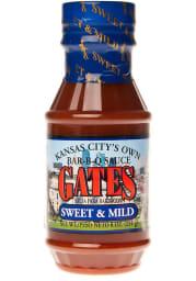 Sweet Mild 8oz BBQ Sauce
