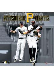 Pittsburgh Pirates 2019 Wall Calendar