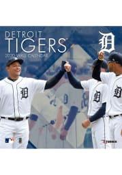 Detroit Tigers 2020 12X12 Team Wall Calendar