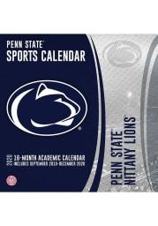 Penn State Nittany Lions 2020 12X12 Team Wall Calendar