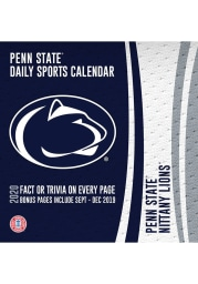 Penn State Nittany Lions 2020 Box Calendar