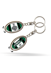 Dallas Stars 2020 Stanley Cup Final Participant Spinner Keychain