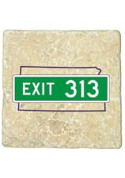 Manhattan Exit 313 4x4 Coaster