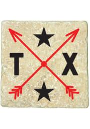 Texas Arrows 4x4 Coaster