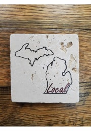 Michigan Local 4x4 Coaster