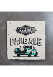 Kansas City Pale Ale 4x4 Coaster