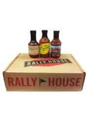 Rally House KC BBQ Sauce 3 Pack