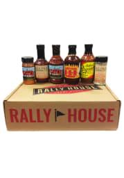 Kansas City BBQ Deluxe Sampler Gift Box