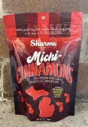 Michigan 7oz Cinnamon Candy