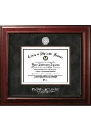 Florida Atlantic Owls Executive Diploma Picture Frame