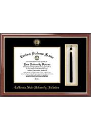 Cal State Fullerton Titans Tassel Box Diploma Picture Frame