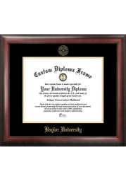 Baylor Bears Gold Embossed Diploma Frame Picture Frame
