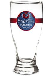 Detroit Detroit Brewing Pint Glass