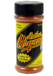 Arthur Bryants Meat and Poultry BBQ Sauce