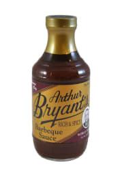 Arthur Bryants 18oz Spicy BBQ Sauce