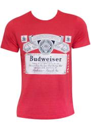 St Louis Red Logo Short Sleeve Fashion T Shirt