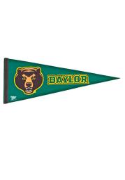 Baylor Bears 12x30 Premium Pennant