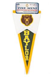 Baylor Bears 6x15 Mini Pennant