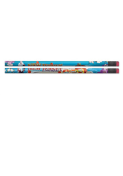 New Jersey Symbols Collage 3 Pack Pencil
