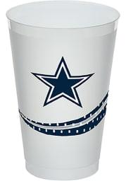 Dallas Cowboys Jersey Collection 20oz Frost-Flex Disposable Cups