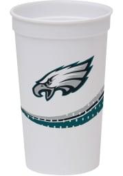 Philadelphia Eagles Jersey Collection 22oz Stadium Disposable Cups
