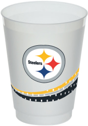 Pittsburgh Steelers Jersey Collection 160z Frost-Flex Disposable Cups
