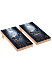 Cal State Fullerton Titans Museum Regulation Cornhole Tailgate Game