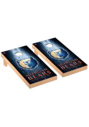 Morgan State Bears Museum Regulation Cornhole Tailgate Game