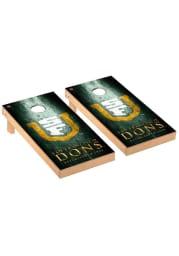 USF Dons Museum Regulation Cornhole Tailgate Game