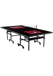 Boston Terriers Regulation Table Tennis
