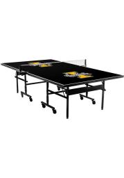Idaho Vandals Regulation Table Tennis