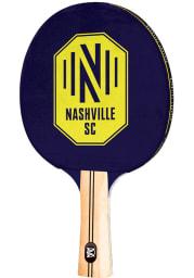 Nashville SC Paddle Table Tennis
