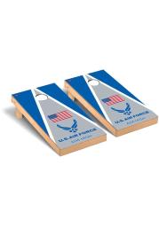 Air Force Regulation Cornhole Tailgate Game