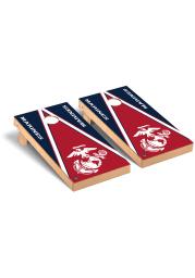 Marine Corps Regulation Cornhole Tailgate Game