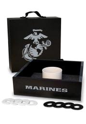 Marine Corps Washer Toss Tailgate Game