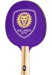 Orlando City SC Paddle Table Tennis