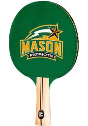 George Mason University Paddle Table Tennis