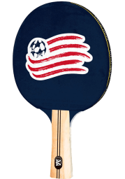 New England Revolution Paddle Table Tennis