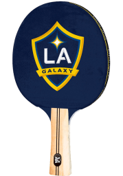 LA Galaxy Paddle Table Tennis