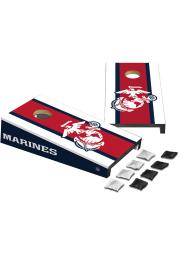 Marine Corps Desktop Cornhole Desk Accessory